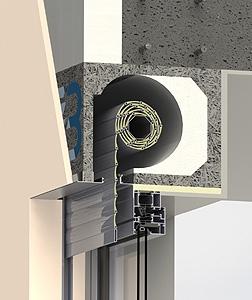 Konfigurátor venkovní rolety - Venkovní rolety do novostavby